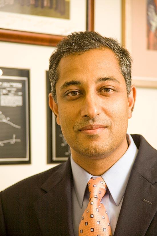 Asit K. Shah, M.D., Ph.D.
