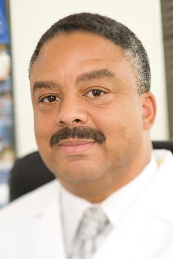 Brian A. Cole, M.D.