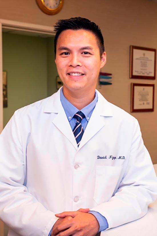 David Nguyen, M.D.