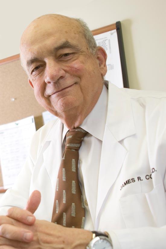 James R. Cole, M.D.