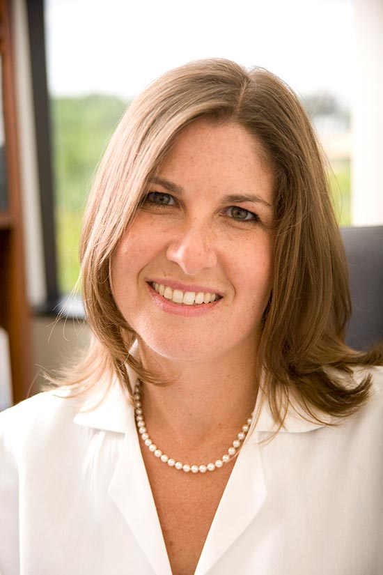 Jessica Fleischer, M.D.